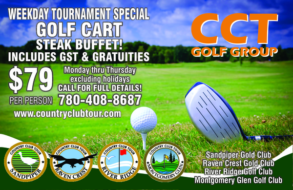 Country Club Golf Tour