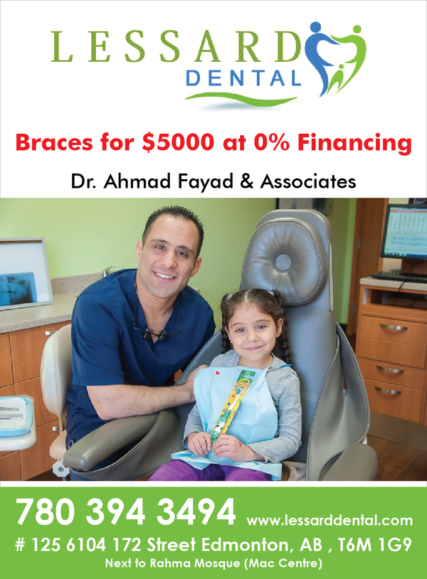 Lessard Dental Clinic