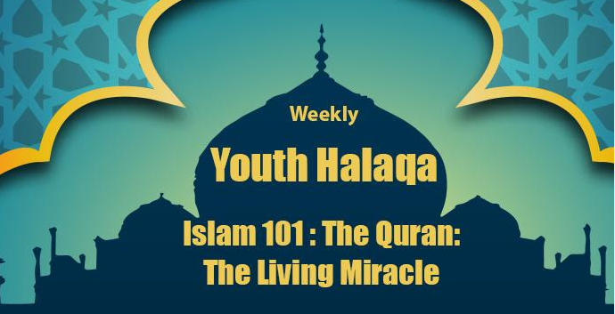 Islam 101 : The Quran: The Living Miracle
