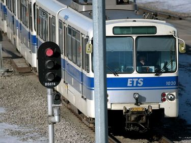 Metro Line LRT trains running slower following signal failure