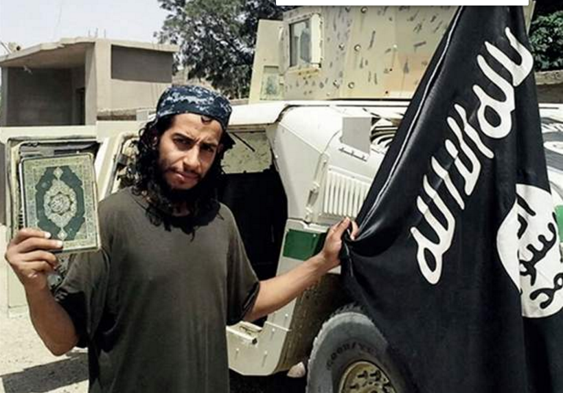 Who were the Paris attackers? by Ahmed Fattouh in Edmonton AB