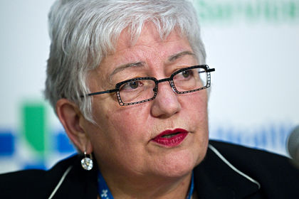 Alberta Health Services President Vickie Kaminski resigns by Ahmed Fattouh in Edmonton AB