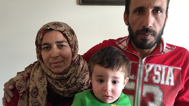 Syrian refugees's apartment was checked for bedbugs, says ISANS by Ahmed Fattouh in Edmonton AB
