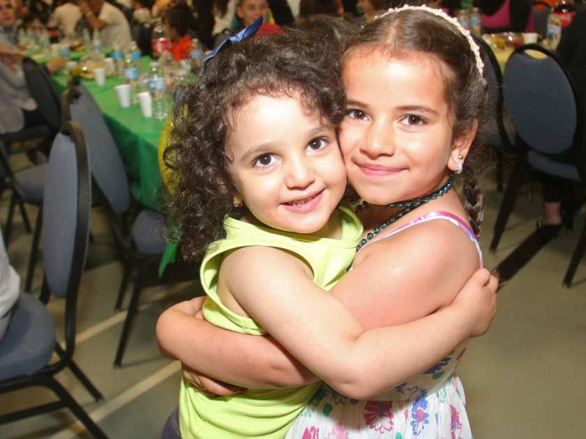 Syrian refugees celebrate first Ramadan in Canada by Ahmed Fattouh in Edmonton AB