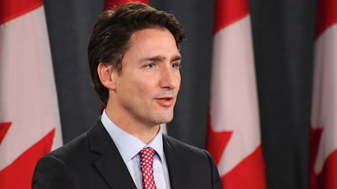 STATEMENT BY THE PRIME MINISTER OF CANADA ON EID AL-FITR by Ahmed Fattouh in Edmonton AB