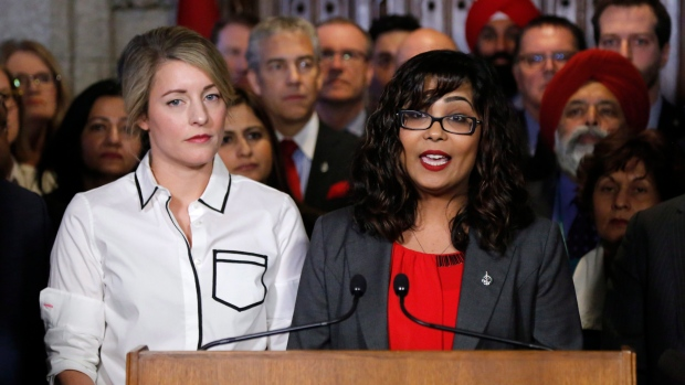 Anti-Islamophobia motion offers a chance to take a stand against hatred. Why quibble over semantics? by Ahmed Fattouh in Edmonton AB
