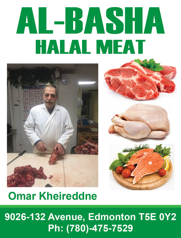El Basha Halal Meat