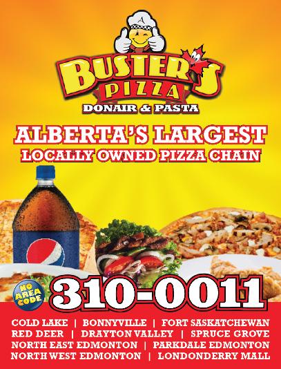Fast Food Fort Saskatchewan